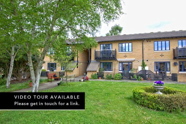 1 bed flat for sale in Ely Place, Monkswell, Trumpington, Cambridge CB2