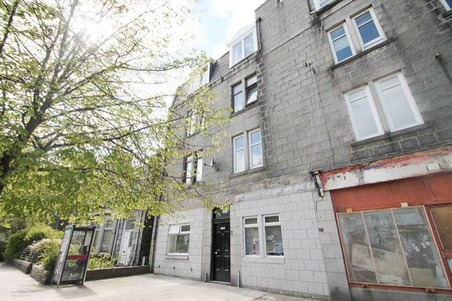 Thumbnail Flat for sale in 88, Walker Road, Flat 1Fl, Torry, Aberdeen AB118Br
