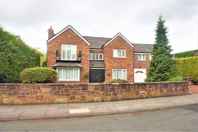 Thumbnail Detached house for sale in The Old Quarry, Liverpool