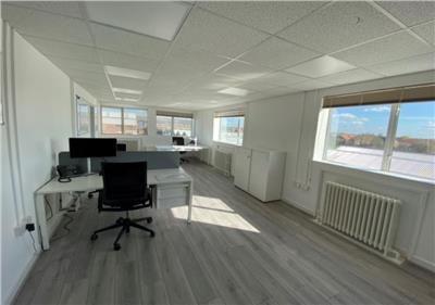 Thumbnail Office to let in Riverside House, Brymau Three Estate, River Lane, Saltney