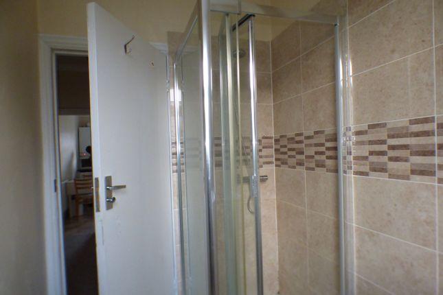 Bathroom of Harlech Road, Southgate, London N14