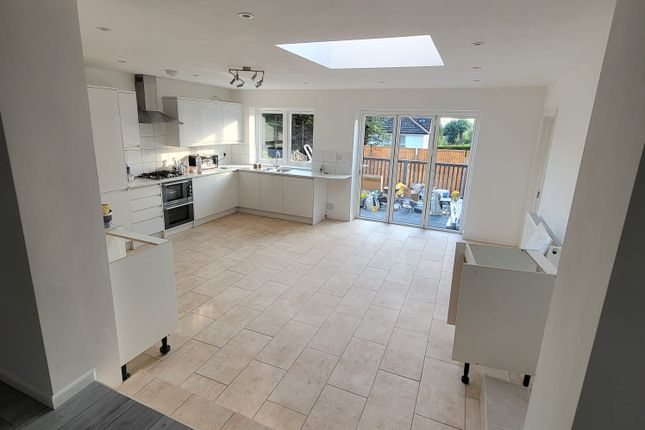 Thumbnail Detached house to rent in Dunster Close, Barnet