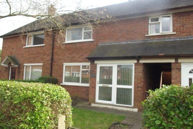 Thumbnail Property to rent in Greenfields, Rossett, Wrexham