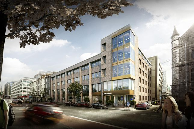 Thumbnail Office to let in The Kelvin, College Square East, Belfast, County Antrim