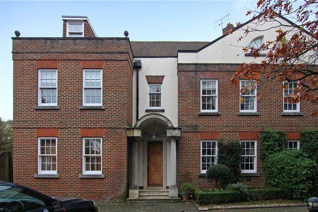 Thumbnail Semi-detached house to rent in Church Road, Wimbledon Village
