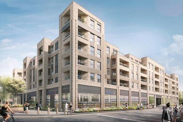 Thumbnail Flat for sale in New Mill Quarter, Hackbridge Road