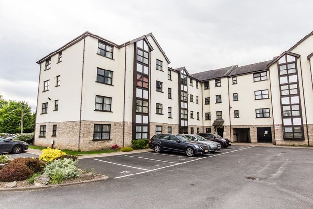 Thumbnail Flat for sale in Sandes Avenue, Kendal