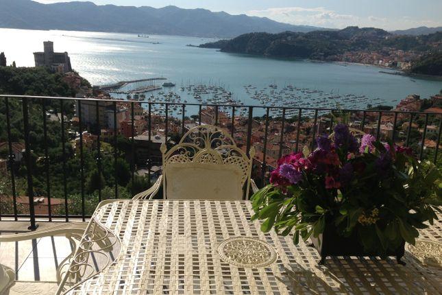 Thumbnail Detached house for sale in Via Carbognano, Maralunga, Lerici, La Spezia, Liguria, Italy