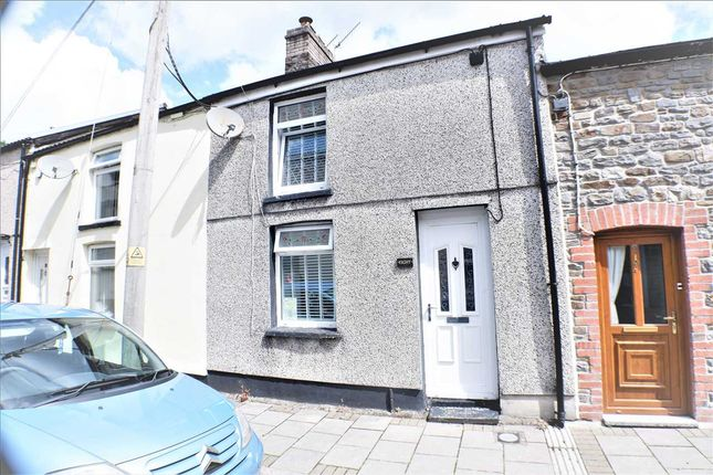 Terraced house for sale in Wind Street, Porth
