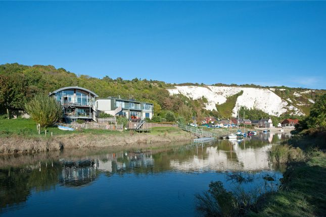 Thumbnail Semi-detached house for sale in The River House, South Street, Lewes, East Sussex