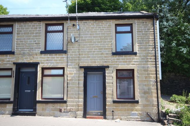 Cottage of Whitworth Road, Healey, Rochdale OL12
