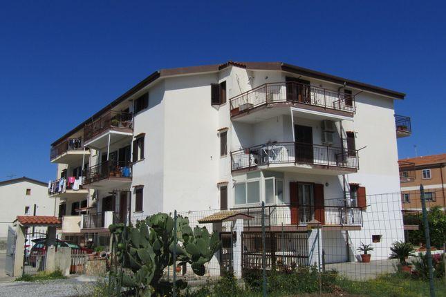 Thumbnail Apartment for sale in Via Fiume Lao, Scalea, Cosenza, Calabria, Italy
