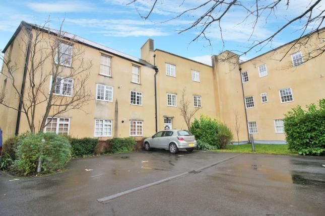 Thumbnail Flat for sale in Beckspool Road, Frenchay, Bristol