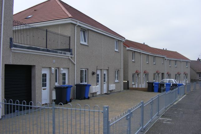 Thumbnail Terraced house to rent in Charles Crescent, Boghall, Bathgate