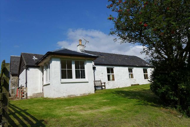 Thumbnail Cottage for sale in Tarsuinn, Blackwaterfoot, Blackwaterfoot