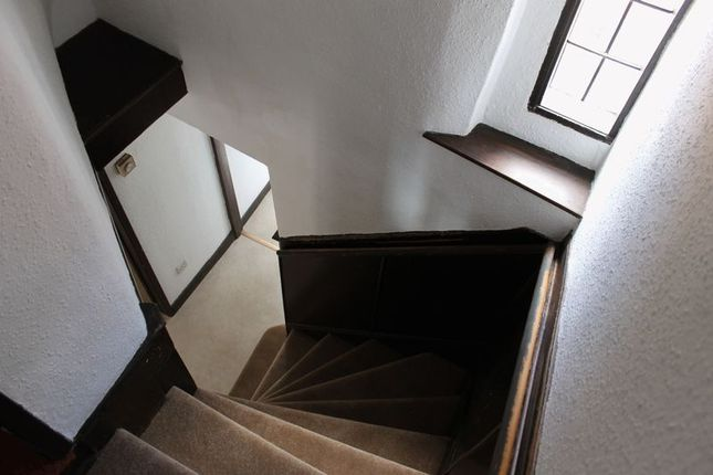 Staircase of The Green, Harrold, Bedford MK43
