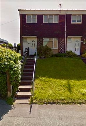 Thumbnail Property to rent in Newman Avenue, Lanesfield, Wolverhampton
