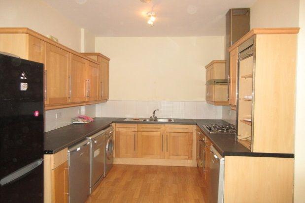 Thumbnail Flat to rent in Bath Street, Waterloo, Liverpool