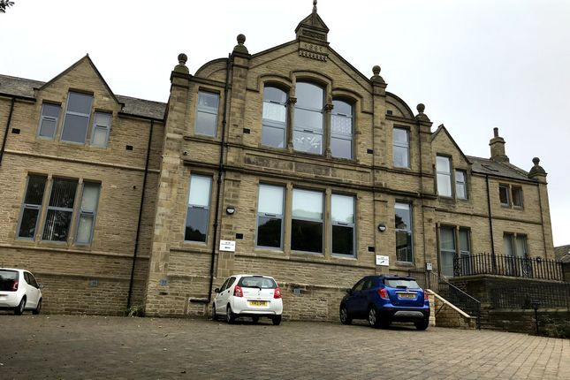 Thumbnail Flat to rent in Chrisharben Court, Clayton, Bradford