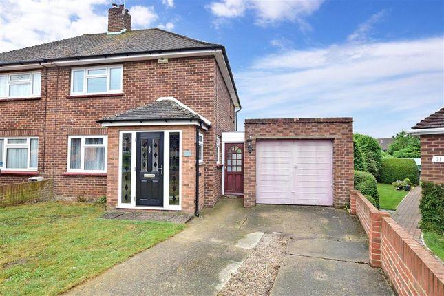 External (Web) of Huntingfield Road, Meopham, Kent DA13
