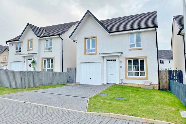 Thumbnail Detached house for sale in 48 Ryndale Drive, Dalkeith