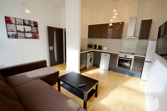 Thumbnail Flat to rent in High Street, Coventry