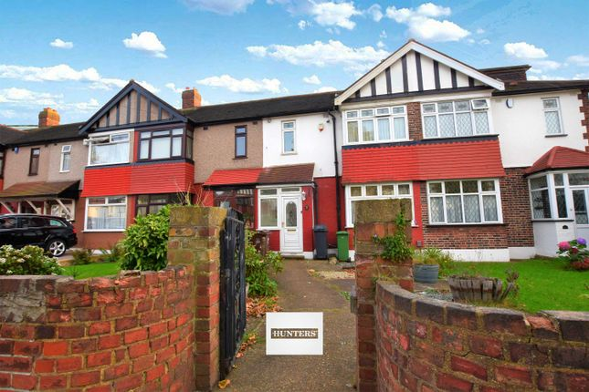 Thumbnail Terraced house for sale in Salcombe Drive, Chadwell Heath