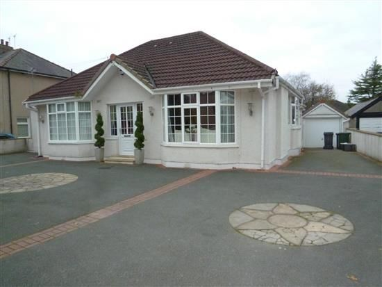 Thumbnail Bungalow for sale in Bare Lane, Morecambe