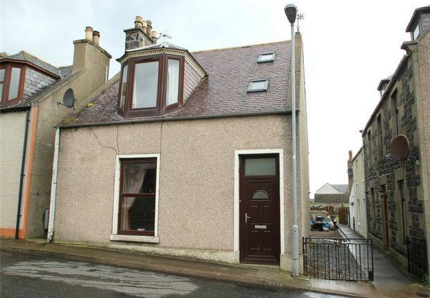 Thumbnail Detached house to rent in Market Street, Macduff, Aberdeenshire