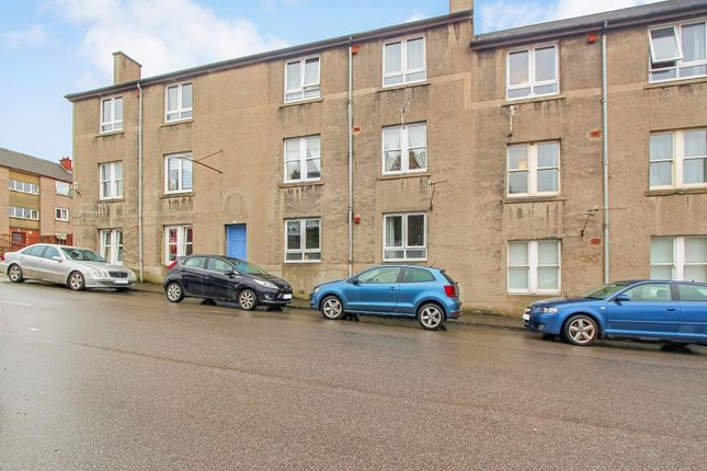 Thumbnail Flat for sale in Sinclair Drive, Oban