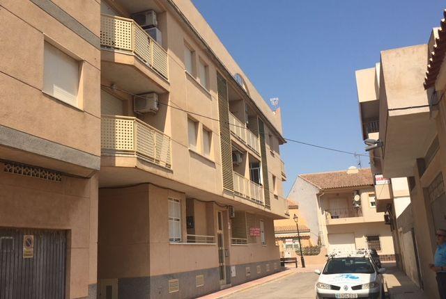 3 bed apartment for sale in Los Alcazares, Murcia, Spain