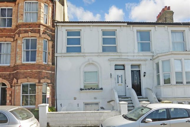 Thumbnail Block of flats for sale in Marine Parade, Sheerness, Kent