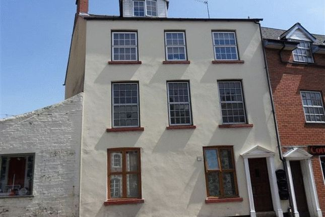 Thumbnail Terraced house for sale in Brookend Street, Ross-On-Wye