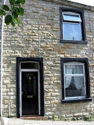 Thumbnail Terraced house to rent in Alma Street, Padiham