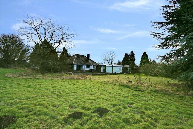 Thumbnail Bungalow for sale in Common Lane, Welton, Brough, East Yorkshire