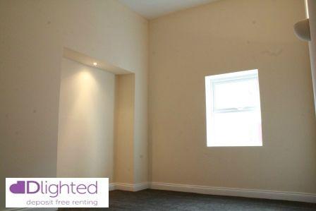 Master Bedroom of Esplanade, Whitley Bay NE26