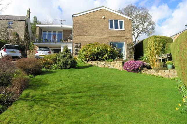 Thumbnail Detached house for sale in Cragside View, Rothbury, Morpeth