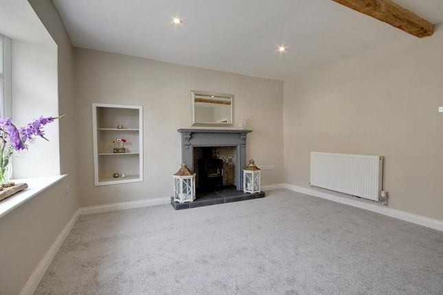 Thumbnail Terraced house for sale in Main Street, Scotton, Knaresborough