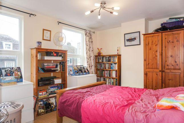 Bedroom Two of High Street, Queenborough, Sheerness ME11