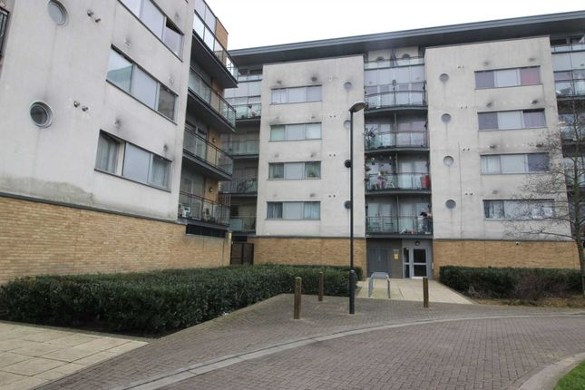 1 bed flat to rent in Miles Close, Thamesmead West