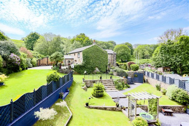 Thumbnail Detached house for sale in Hurstead Street, Accrington