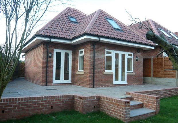Thumbnail Detached bungalow to rent in Pear Tree Drive, Great Barr, Birmingham