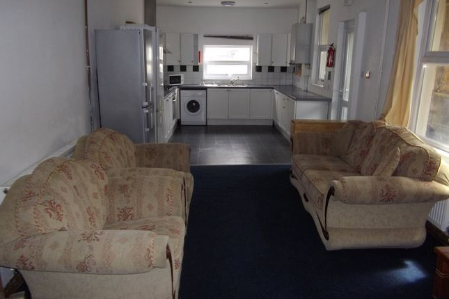 Thumbnail Property to rent in Ernald Place, Uplands, Swansea
