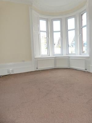 Thumbnail Maisonette to rent in Commissioner Street, Crieff, Perthshire