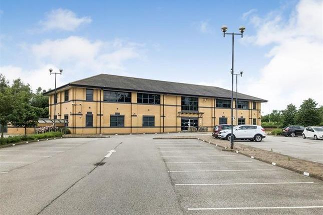 Thumbnail Office for sale in Ground Floor, St Augustine's Park, Hull Road, Hedon