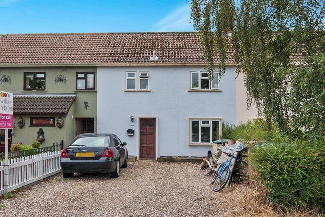Thumbnail Terraced house for sale in Kings Avenue, Framlingham, Woodbridge