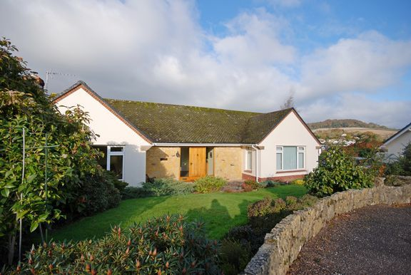 Thumbnail Detached bungalow for sale in Woolbrook Park, Sidmouth