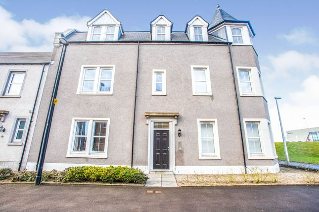 1 bed flat for sale in Charleston Road North, Aberdeen AB12