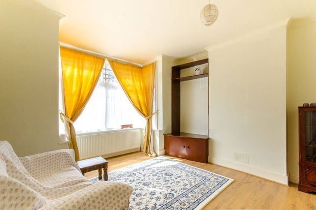 Thumbnail End terrace house to rent in Mount Pleasant Road, Walthamstow