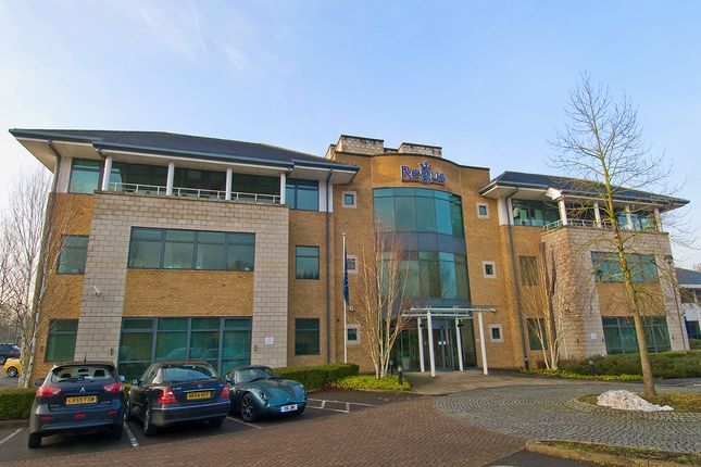 Office to let in Quatro House, Frimley Road, Camberley, Surrey